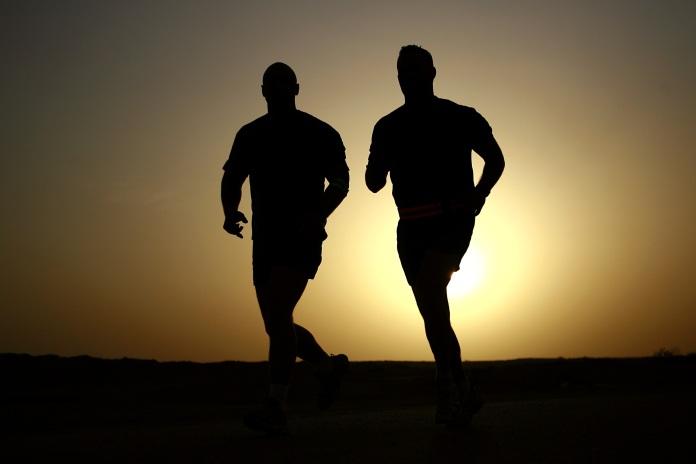 Dawn Running