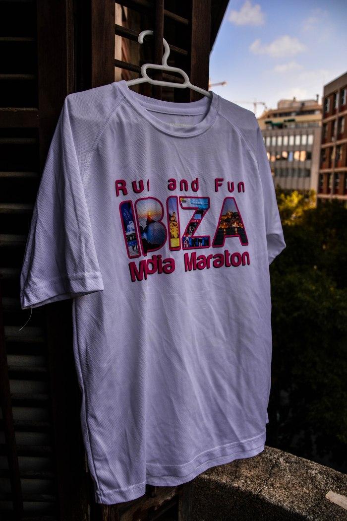 Ibiza Race Shirt